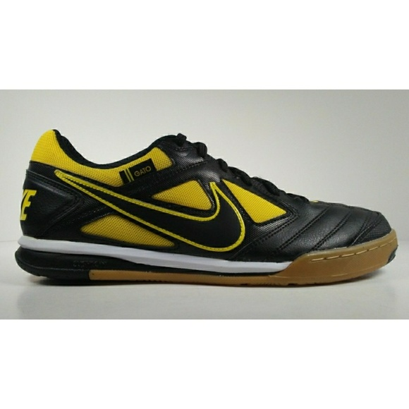 8676d989b Rare 2011 Nike5 GATO Mens Indoor Soccer Shoes. NWT. Nike